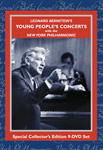 Leonard Bernstein's: Young People's Concerts is a Classical Music Dvd set.