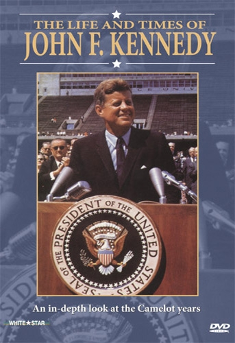 account of the life and presidency of john f kennedy The sex life of jfk but john f kennedy monroe's famously sexy rendition of happy birthday to the president at a may 1962 fundraising event in madison.