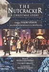 The Nutcracker (A Ballet by Youri Vamos with The Bonn Ballet)