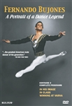 Fernando Bujones: A Portrait of a Dance Legend (3 Programs on 1 DVD)