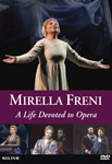 A Mirella Freni Portrait - A Life Devoted to Opera