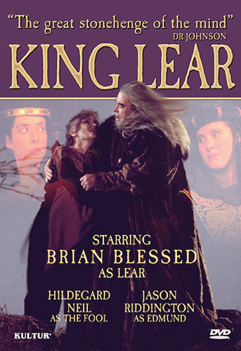 the theme of consciousness in king lear by shakespeare King lear by william shakespeare home themes quotes there sure are a lot of references to sick bodies and diseased body parts in king lear.