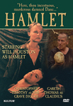 Hamlet – Shakespeare - The Film starring Will Houston