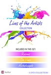 Lives of the Artists Collection