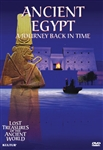 Lost Treasures Of The Ancient World: Ancient Egypt