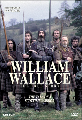 William Wallace, Braveheart - The True Story