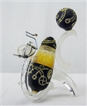 Steam Punk Concentrate Rig by Liberty Glass