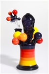 Vapor Rig Water Pipe Collab by Bishop, Vela G & Q Heffner