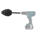 Ball Buster Speed Polishing Drill Attachment for Wheels