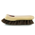 Convertible Top Horse Hair Cleaning Brush