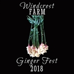 Ginger Fest Farm Day, Tour & Marketplace