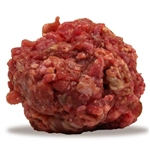 Raw Paws Ground Beef for Dogs & Cats, 1 lb