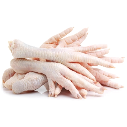 Best Value Auto Sales >> Chicken Feet for Dogs & Cats, 2 lbs - Raw Paws Pet