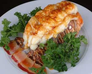 Giant Lobster Tails - Today Gourmet Foods