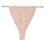 Cleava - Lady Lace Corso - Nude on Nude