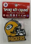 Green Bay Packers Key Ring