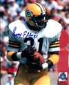 Gerry Ellis Autograph 8x10 Photo