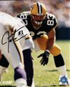 Jeff Thomason Autograph 8x10 Photo
