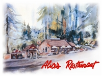 Alice's Gift Card $40
