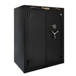 "SnapSafe Super Titan XXL Double Door Safe (46"" wide)"