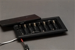 8 AA Batteries holder with inline ON/OFF Switch