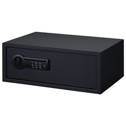 Stack-On Personal Safe (Extra Wide, Electronic Lock)