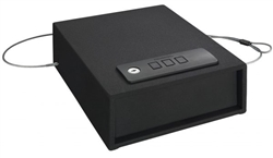 Stack-On Quick Access Auto-Open Drawer Safe (Electronic Lock)