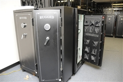 Rugged Classic-22 14 Gun Safe