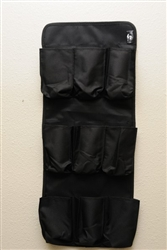 9 x Rifle Magazine Gun Safe Door Organizer