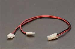 Y Splitter wire for Gun Safe LED Light System