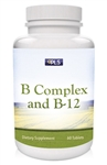 B Complex with B-12