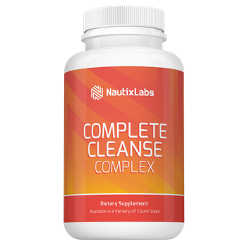 Complete Cleanse Complex