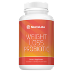 WEIGHT LOSS PROBIOTIC-60 COUNT