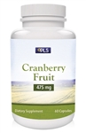 Cranberry Fruit 475 MG