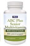 Senior Multi-Vitamin