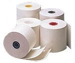 52600 Printer Paper | Welch Allyn TM262 Printer Paper | 5 Rolls Package