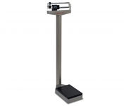 Detecto Stainless Steel Mechanical Health Care Scales