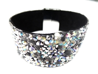 23004-04 Gem Stone Fashion Bracelet (L)