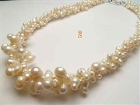 38041 Fresh Water Pearl Necklace