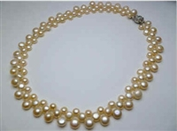 38046 Fresh Water Pearl Necklace