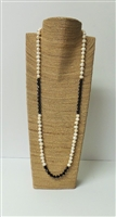 51017-4 (Large) Sea Grass Necklace Display