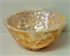 Large MOP Shell Bowl