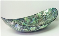 Large Abalone Shell Bowl