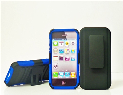 Iphone 5 5S Case with Stand