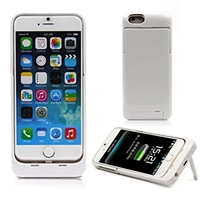 High Quality 1800mAh External Battery Pack Portable Power Bank Case