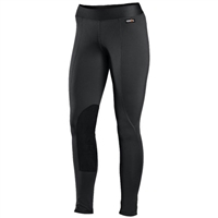 Kerrits Performance Flow Rise Tights - Black on Sale!