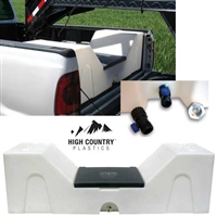 Truck Water Caddy - 63 Gallon for Sale!