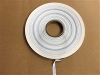 "ONE ROLL 131-BI > 1/2"" LINER X 5/16"" ADHESIVE X 3000' REG./REMOVABLE TAPE 1/RL"