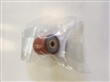 AH1-032-01-PKG AIRHEAD LAMINATING PRESSURE RUBBER  ROLLER ASSEMBLY  QTY 1