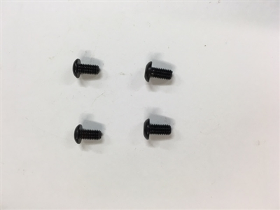 S02-100-00-PKG SCREW FOR SHEET HOLD DOWN QTY ONE 4/PK. FOR STIK-IT 2290/4280 TAPING MACHINE